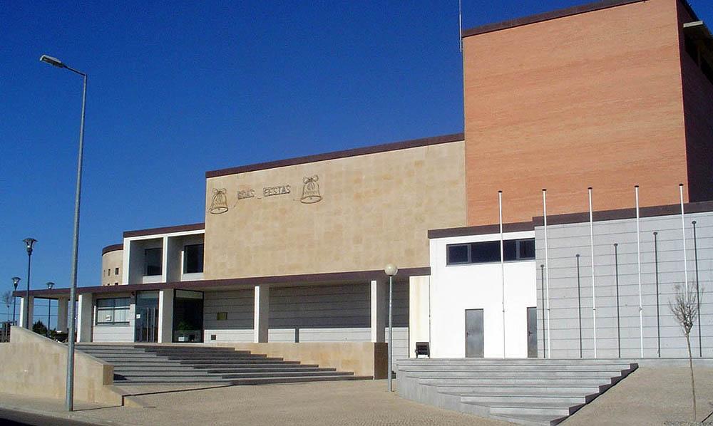 Centro Cultural de Campo Maior