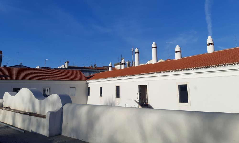 Museu de Arqueologia e Etnografia de Elvas