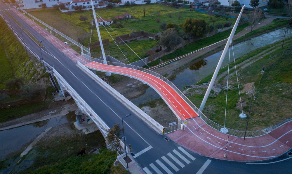 Requalificação Urbanística da Entrada Sul de Vila Almodôvar